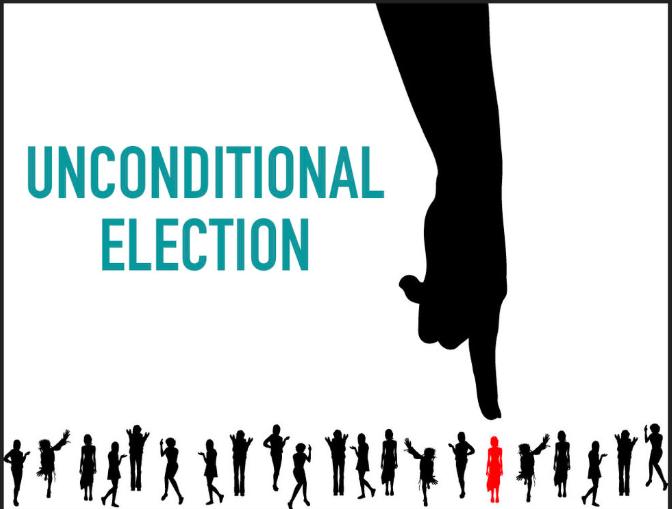 Doctrine of Unconditional Election