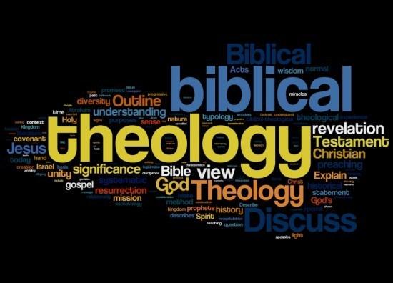 theology and prayer