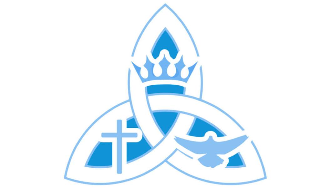trinity in hindi logosinhindi
